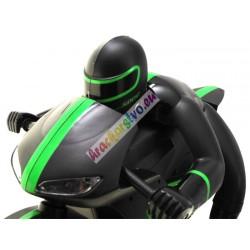 Motorka na diaľkové ovládanie