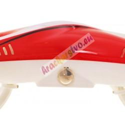 Qaudrokopter M892 (dron)