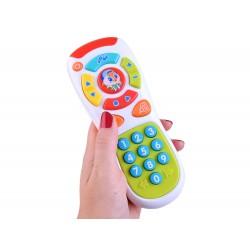HOLA interaktívne detské diaľkové ovládanie, 6m+