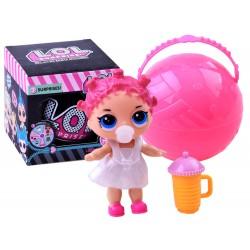 LOL Surprise – bábika s prekvapením, 7v1