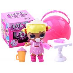 LOL Surprise – bábika s prekvapením, 9v1