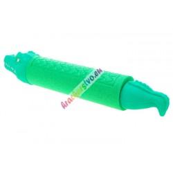 Penová striekacia pištoľ na vodu, 3 farby