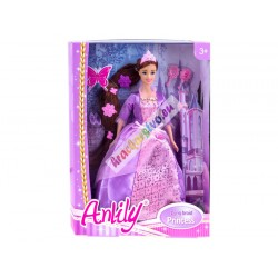 Antily – Princezná s dlhými vlasmi, 2 farby