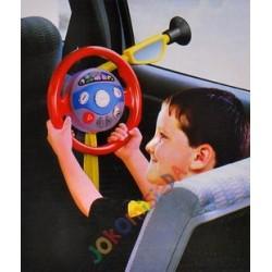 Detský volant na cesty