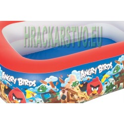 Bestway 96109, 200x150x51 Angry Birds