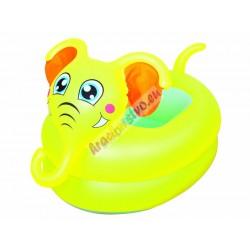 Detská nafukovacia vanička