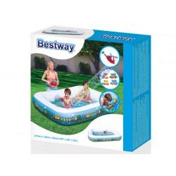 BESTWAY 54109 bazén 200x150x30 cm