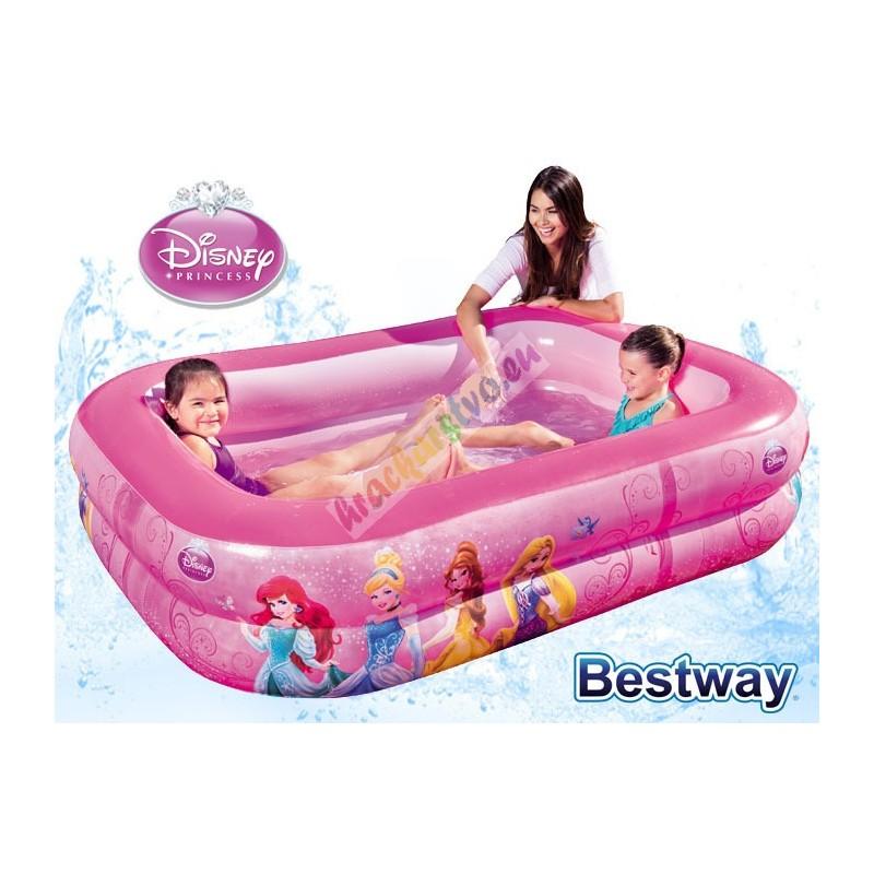 Bestway 91056, bazén Princess 201x150x51 cm