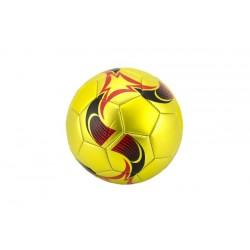 Futbalová lopta, zlatá