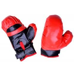 Boxerský set: hruška a rukavice