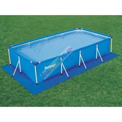 Bestway 58100 podložka pod bazén 295 x 206 cm