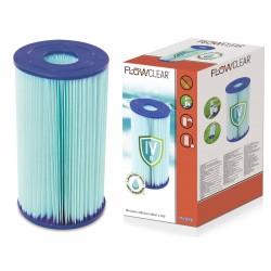 Bestway 58505 antibakteriálny filter typ IV