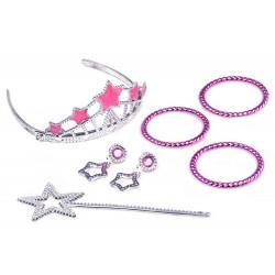 Šperky pre kráľovnú