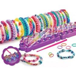 Loom Bands gumičky 1200 ks