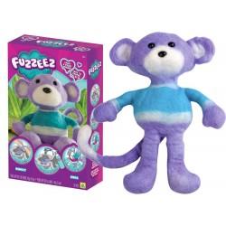 FUZZEEZ – Urob si plyšáka: Opička