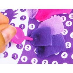 Urob si: Vankúš ježko