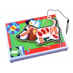 Elektronická hra Mladý veterinár