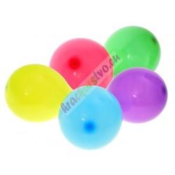 Farebné balóny