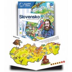 Hovoriaca kniha Slovensko