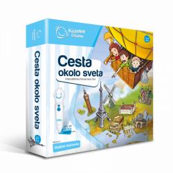 Hra Cesta okolo sveta