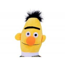 Plyšiak Bert zo Sezamovej ulice
