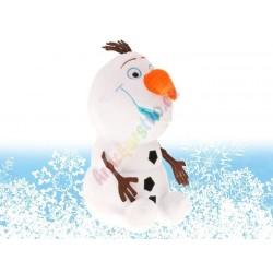 Plyšový snehuliak Olaf  30 cm