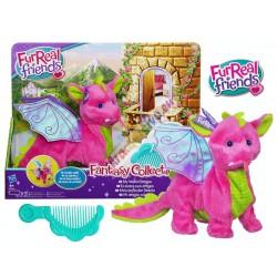 Habro Fur Real Friends chodiaci drak