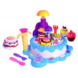 Urob si sám – sada pre malého cukrára  Torta