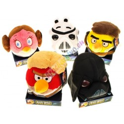 Rovio Angry Birds Star Wars, Darth Vader
