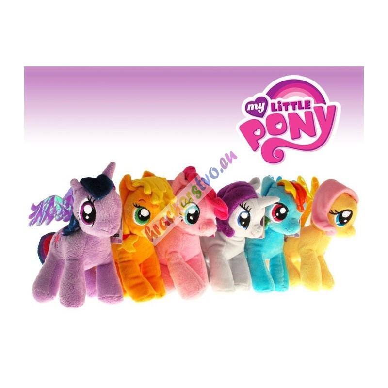 My Little Pony 17 cm, 2 modely