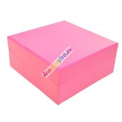 ColorDay: Urob si sám, krabička na šperky