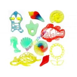 DIY - detská farebná 3D tlačiareň + 4 náplne