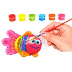 DIY – Urob si magnetku – Zvieratká
