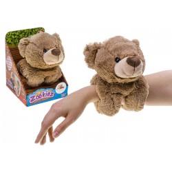Zookies plyšové zvieratko na ruku
