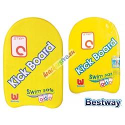 Bestway Doska na plávanie Swim Safe 32032