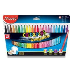 MAPED fixky Color´Peps 24 ks