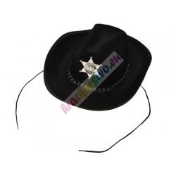 Šerifský klobúk