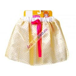 Krásna tylová suknička, 2 farby