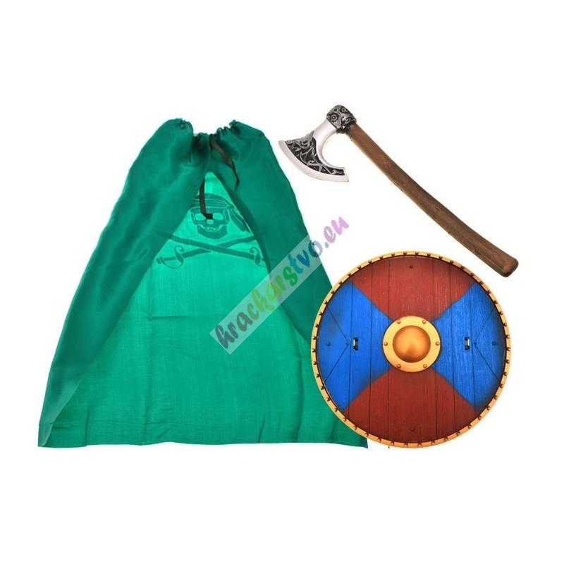 Kostým pre vikinga