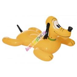 Bestway 91074, nafukovačka Pes Pluto, 117 cm