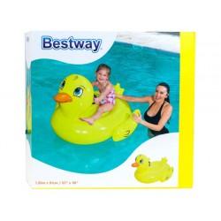 Bestway 41102, Kačka – nafukovací matrac 135 x 91 cm