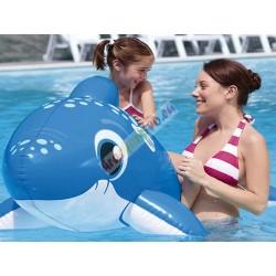 Nafukovací Delfín 41087, 157 x 89 cm