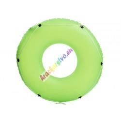 Bestway 36120, Veľké nafukovacie koleso 3 farby, 119 cm