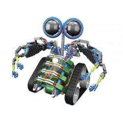 LOZ – stavebnica robot + motor