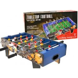 Stolný futbal, 69 x 37 cm