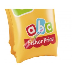 Bestway 93516, Rukávniky Fisher Price, 3-6 rokov