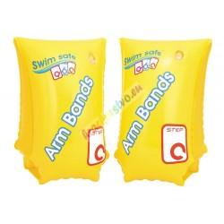 Rukávniky žlté 32110, 6-12 rokov