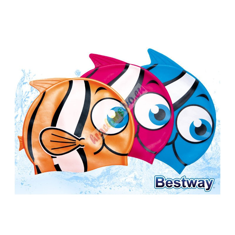 Bestway - kúpacia čiapka