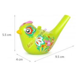 Digi Birds – Vodná píšťalka vtáčik