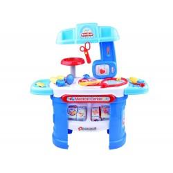 Detský lekársky stolík
